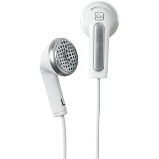 Go Travel Earphones