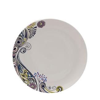 Denby Monsoon Cosmic Dinner Plate