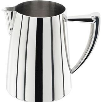 Stellar Art Deco Milk Jug - 0.3L/10oz