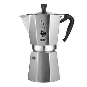 Bialetti Moka Express 9 Cup Stovetop Espresso Maker