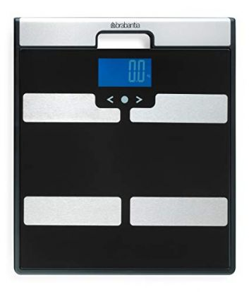 Brabantia Body Analysis Scale