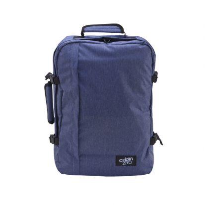 CabinZero Classic 36L Cabin Bag Blue Jean