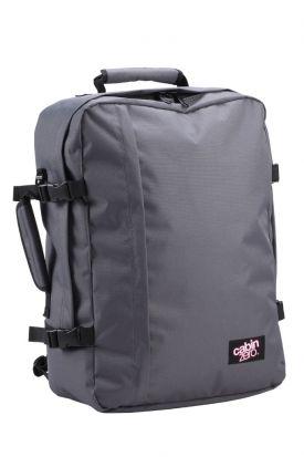 CabinZero Classic 44L Cabin Bag Grey
