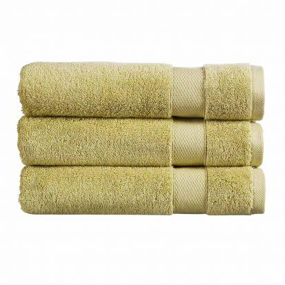 Christy Refresh Hand Towel - Bamboo