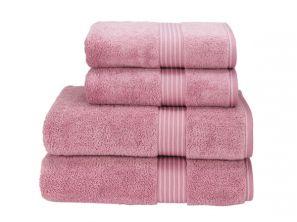 Christy Supreme Hygro Hand Towel - Blush