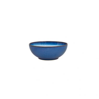 Denby Blue Haze Coupe Cereal Bowl
