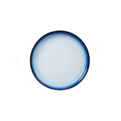 Denby Blue Haze Medium Coupe Plate
