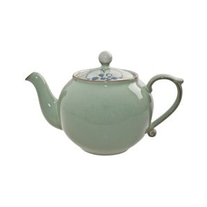 Denby Heritage Orchard Accent Teapot