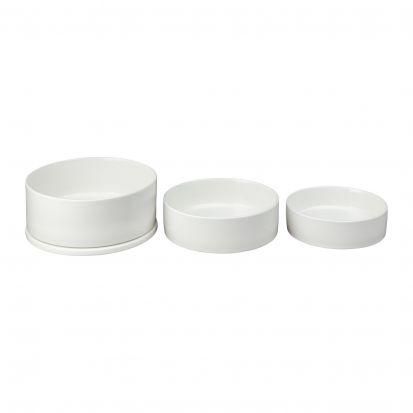 Denby James Martin 4 Piece Large Set