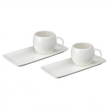 Denby James Martin Mug & Plate Pair