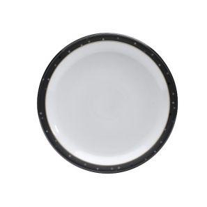 Denby Jet Skyline Dinner Plate