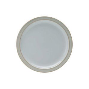 Denby Linen Dessert/Salad Plate