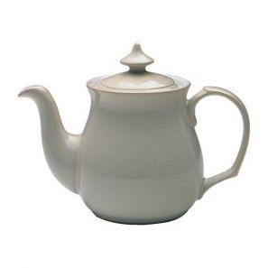 Denby Linen Teapot