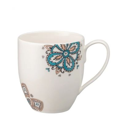 Denby Monsoon Mandala Large Mug