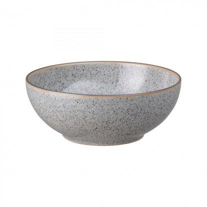Denby Studio Grey Cereal Bowl