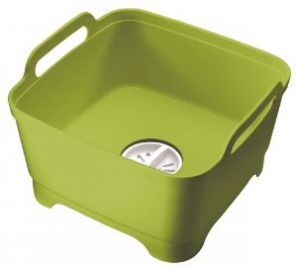 Joseph Joseph Wash&Drain Bowl - Green