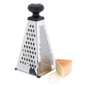 Judge 4 Way Pyramid Grater