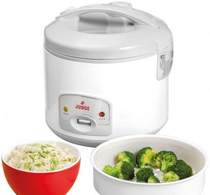 Judge Family Rice Cooker 1.8L