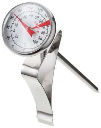 Judge Milk Frothing Thermometer TC70