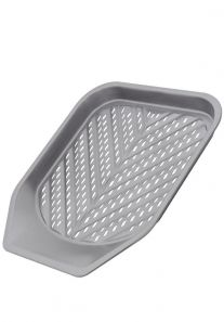 Judge Vented Chip Tray