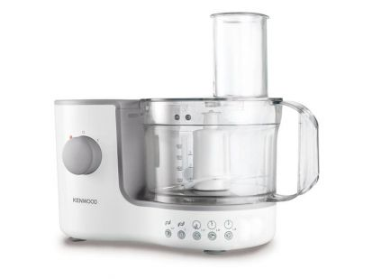 Kenwood Food Processor FP120 White