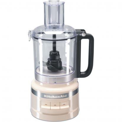 KitchenAid 2.1L Food Processor Almond