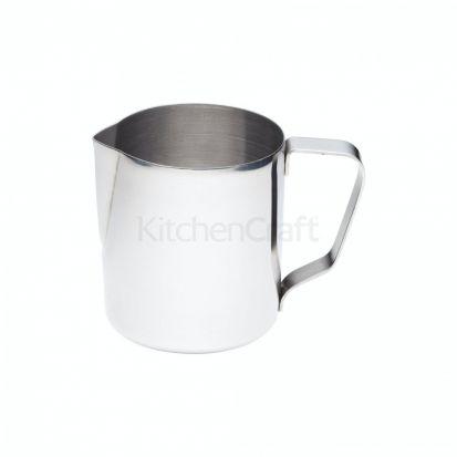 KitchenCraft Stainless Steel 600ml Jug
