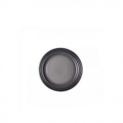 Le Creuset Stoneware 22cm Side Plate - Flint