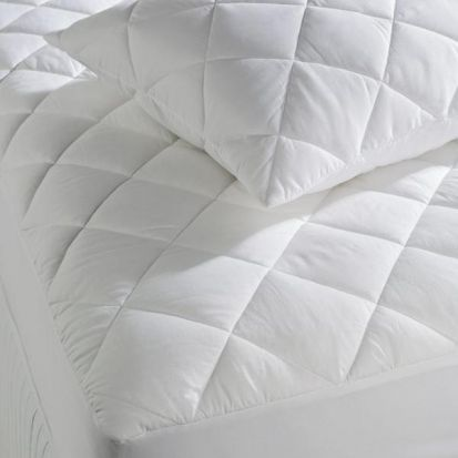 Neuhaus Anti-Allergy Pillow Protector Pair