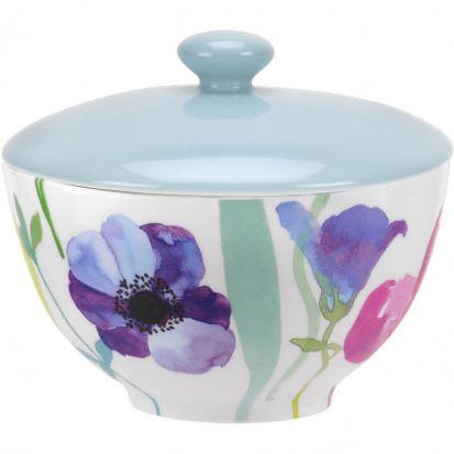 Portmeirion Water Garden Sugar Bowl