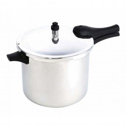 Prestige Sleek & Simple 7.5 Litre Pressure Cooker