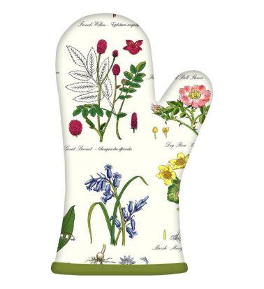 Samuel Lamont Botanic Garden Gauntlet