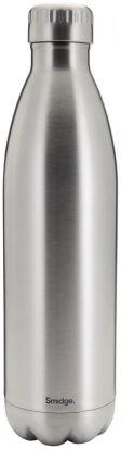 Smidge Bottle 750ml - Steel