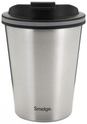 Smidge Travel Cup 236ml - Steel