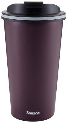 Smidge Travel Cup 355ml - Autumn Berry