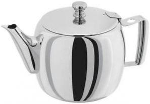Stellar 0.5L/20oz Stainless Steel Traditional Teapot
