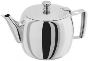Stellar 1.7L/62oz Stainless Steel Traditional Teapot