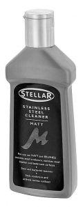 Stellar Matt Stainless Steel Cleaner SSCM