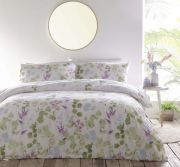Appletree Renee Duvet Cover Set - Superking