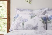 Bianca Botanical Cotton Duvet Cover Set - King 2
