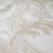 Dorma Acanthus Leaf Natural Duvet Cover Set - Double 4