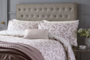 Fable Aviary Amethyst Duvet Cover Set - Double 2