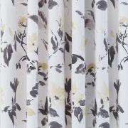 Helena Springfield Moda Peregrine Charcoal Lined Curtains 2