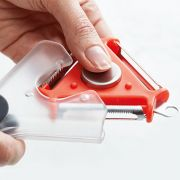 Easy Removable Blade