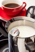 Judge Milk Frothing Thermometer TC70 Lifestyle