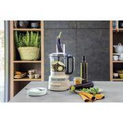KitchenAid 2.1L Food Processor Almond 5