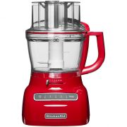 KitchenAid 3.1L Food Processor Empire Red