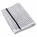 Lamont Polidry Black Tea Towel