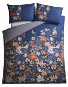 Oasis Botanical Multi Duvet Cover Set Double 3