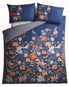 Oasis Botanical Multi Duvet Cover Set Superking 3
